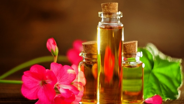 You can use pure, therapeutic grade essential oils for your complete well-being.