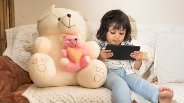 Apple said that it plans to make its parental control tools more robust.