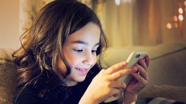 Everything from kids' education to recreation is being made digital.