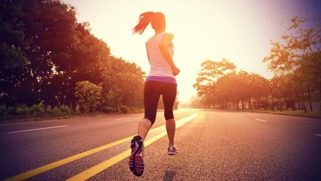 Dr Sharma agrees and recommends cardio workouts to strengthen not only the heart, but the lungs as well.