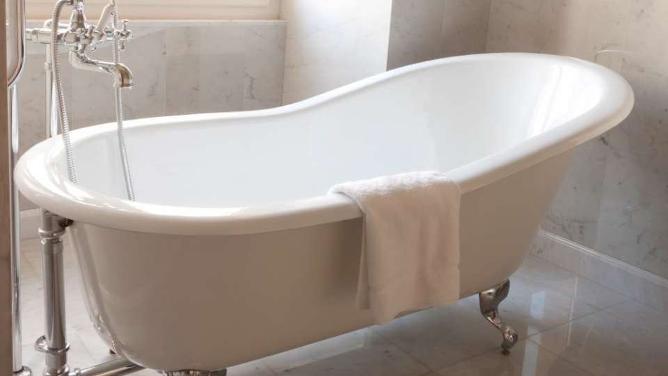 Bathtub deaths do occur and are not that uncommon
