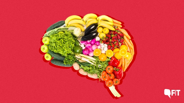 Find out which foods should you add in your daily diet to get your brain buzzing!