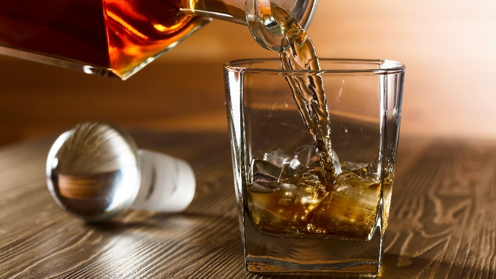 World Bourbon Day: How Well Do You Know Your Whiskey?