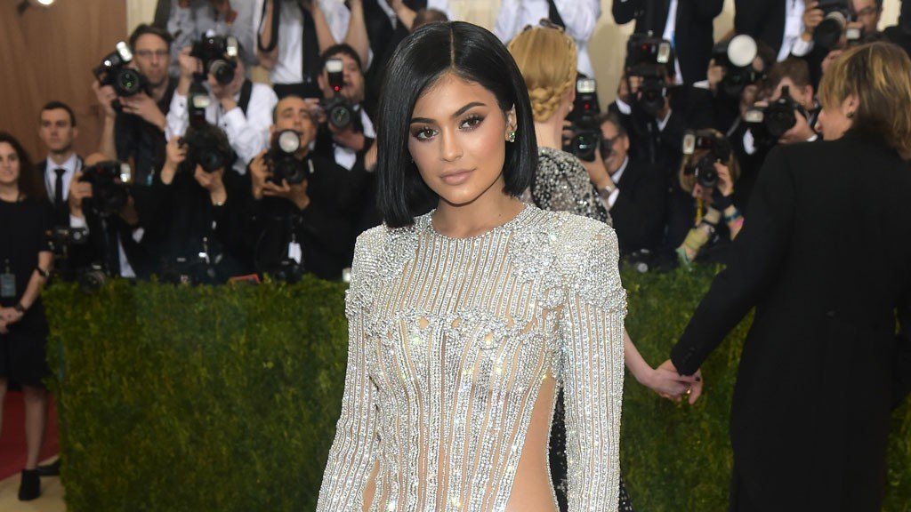 5 Things To Know About Kylie Jenner's Billion Dollar Make Up Brand