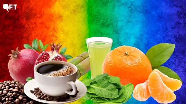 "How often have you heard the phrase ""Eat a rainbow diet"" and just shrugged and moved on?"