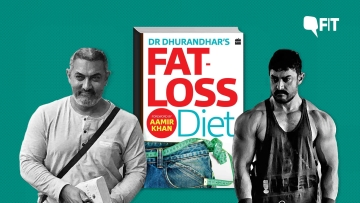 Dr Nikhil Dhurandhar helped Aamir Khan achieve his ripped look for Dangal and now has 'fat-loss' advice for you.