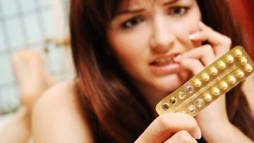 Do birth control pills affect your fertility and make it difficult to get pregnant once you stop using it?