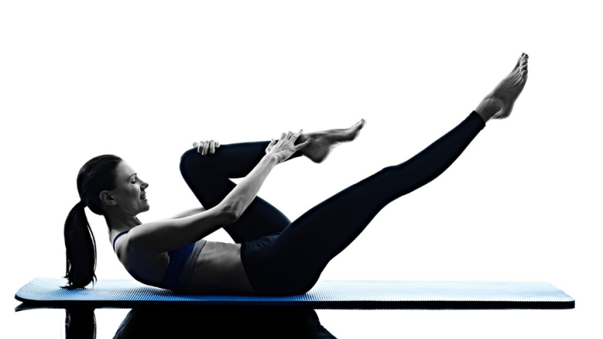 stretching and core strengthening exercises are important