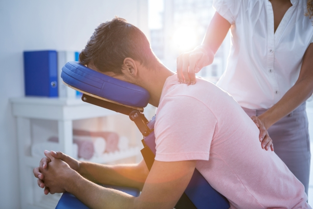 In most of the cases, rest and physiotherapy improve the condition within a few weeks.
