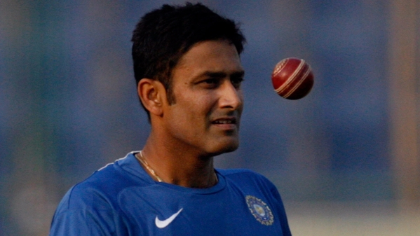 Former cricketer Anil Kumble is urging you to pay attention to children with Type 1 Diabetes.