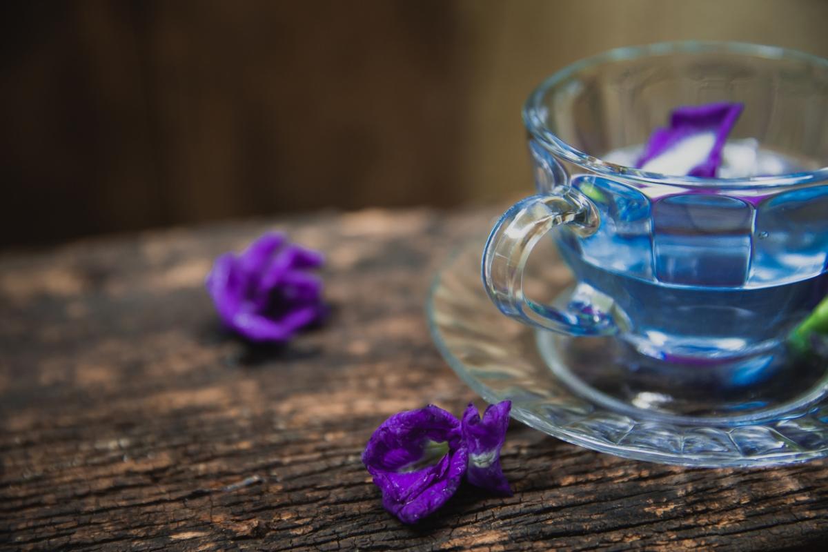 Blue tea   iieHealth   Health Blog   Medical Blog