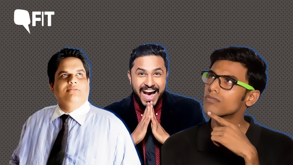 We caught up with comedians Tanmay Bhat, Abish Mathew and Biswa Kalyan Rath to talk mental health.