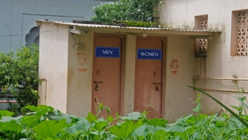 If you've ever used public transport in India for long periods of time, you would know how close toilets come to hygiene rights violation.
