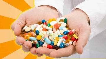 Worried about heart disease? Please don't turn to vitamin and mineral supplements for a solution.