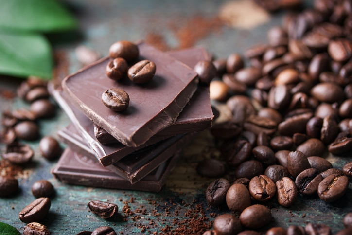 This World Chocolate Day, Know Why It's Good for Your Health
