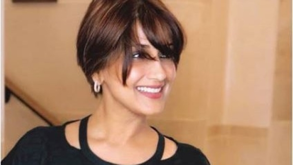Sonali Bendre had revealed that she had been diagnosed with high grade cancer.