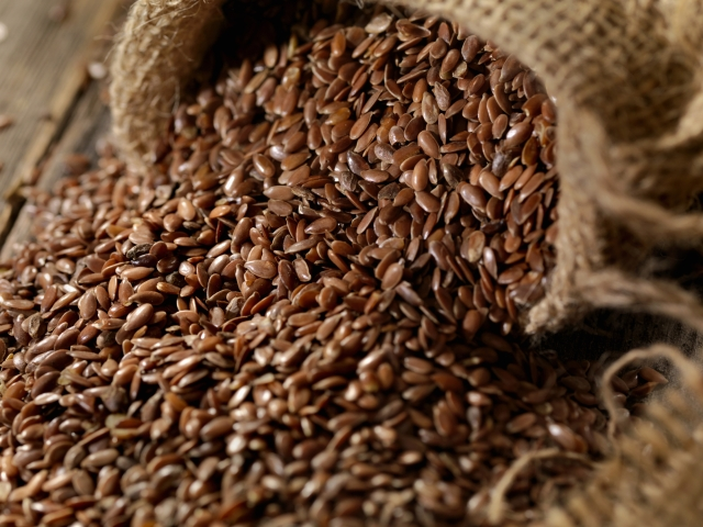 Flaxseeds might just be the oldest superfood still around.