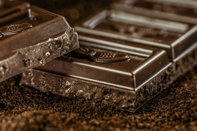 Thanks to certain flavanols that exist in chocolate, the sweet treat has been found to help lower blood sugar.
