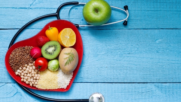 10 Ways To Lower Your Cholesterol With Diet