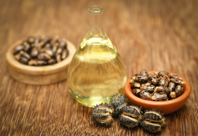 Castor oil is the main oil that you use when you opt for oil cleansing.