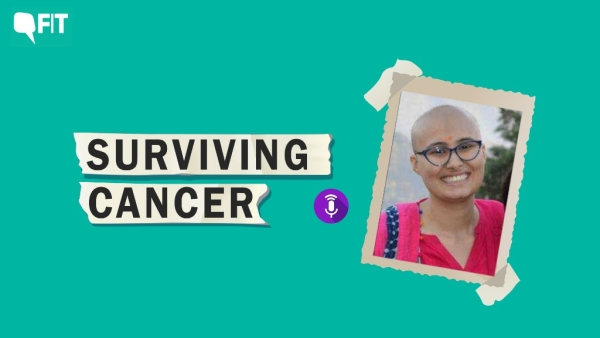 Here's a story of hope and courage of a 19-year-old and how fighting cancer left her a better, stronger person.