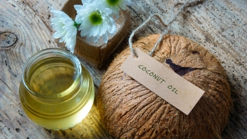 Cardiologists often label coconut oil as 'poison.'