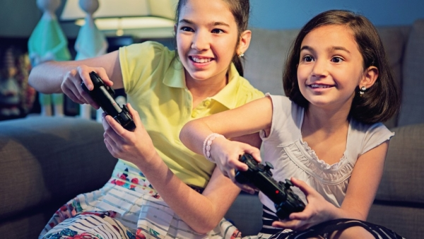 A Video Game Shows That Empathy Can Be Taught to Kids: Study