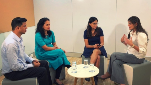 In conversations with MPower's Founder and in-house psychiatrists.