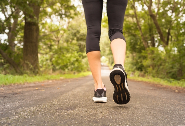 The study showed that physically active women were less likely to get incidents of metabolic syndrome than inactive women.