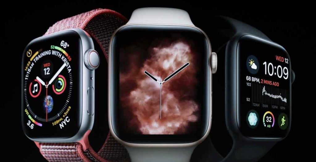 In a First, a US Doctor Saved a Person's Life by Using Apple Watch