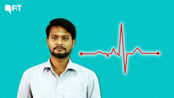 People in their 20s and 30s are increasingly struggling with their heart health.