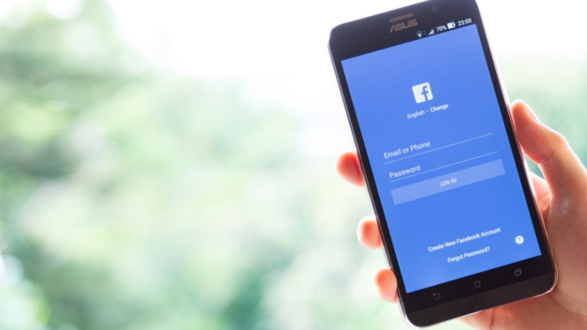 Facebook reported another data mishap at its end.
