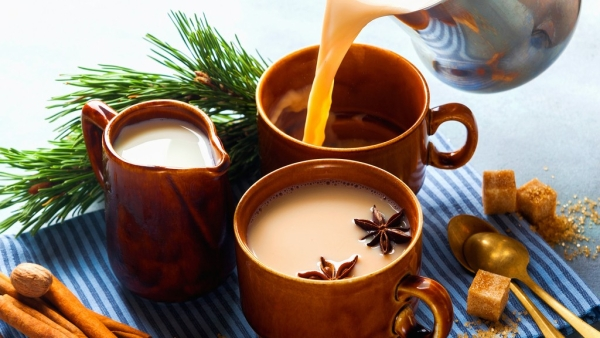 Take this week's FitQuiz and find out all about your beloved cup of tea.
