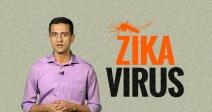 Zika virus Deqoded.