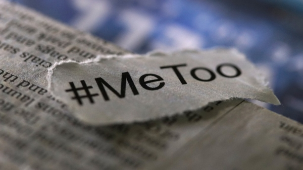 #MeToo accounts of sexual harassment can trigger huge emotional turmoil within, whether you're a survivor or not.