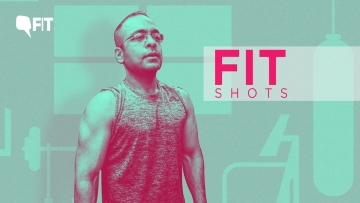 FITShots is a bi-monthly column that shares some real no-nonsense fitness and health advice.