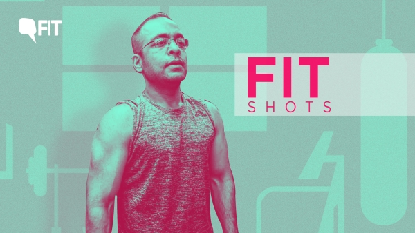 FITShots is a bi-monthly column that shares some real no-nonsense fitness and health advice