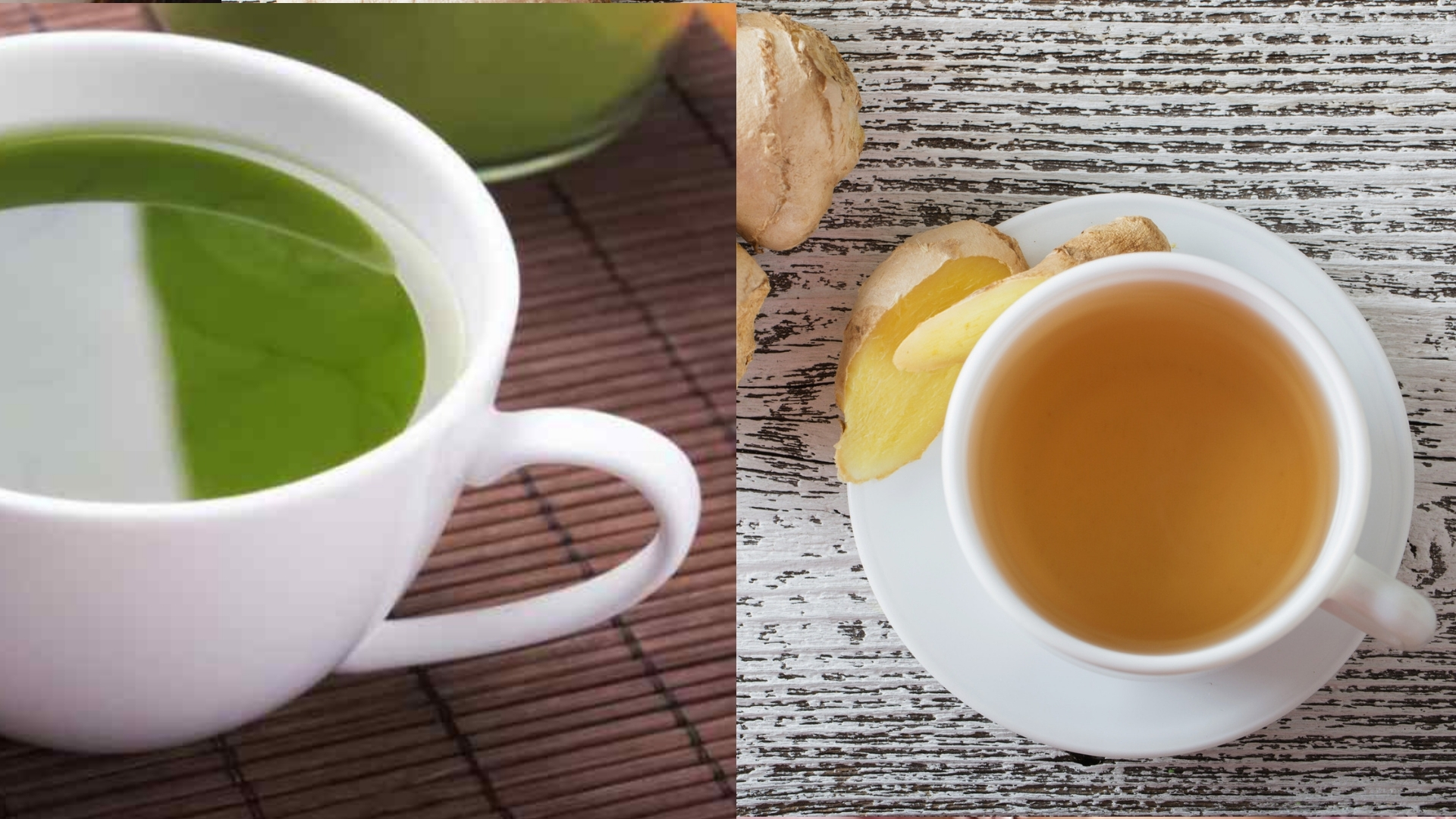 7 Herbal Teas to Stay Healthy This Rainy Season