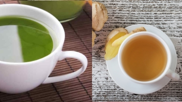 Green tea is only for those who sell it: Celebrity nutritionist Rujuta Diwekar