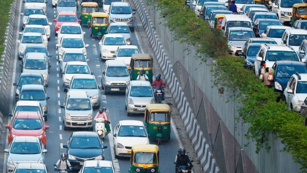Long Exposure to Traffic Noise Can Make You Obese: Study