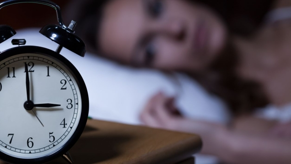 A lack of sleep may be linked with increased risk of fractures as per a new study.