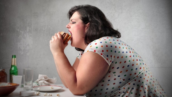 Obesity May Cause Depression Even in Absence of Health Issues