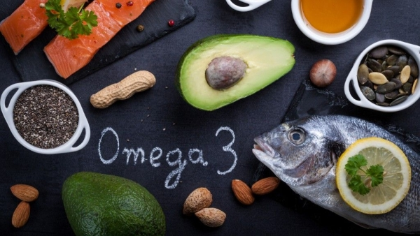 Omega-3 is a family of essential fatty acids that are very important for the body, but cannot be produced by it.
