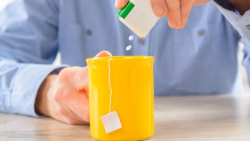 Are artificially sweeteners really the answer to all your prayers?