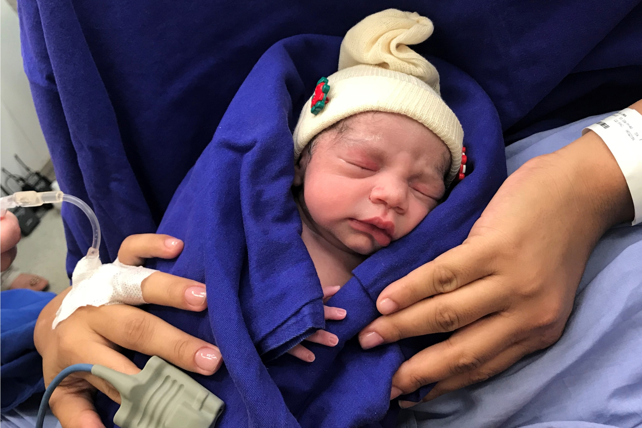 Heart Problems in Premature Babies May be Cured By Exercise: Study