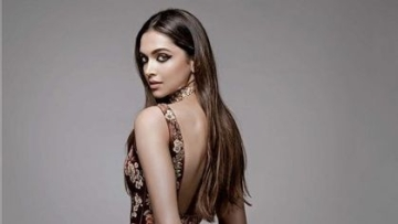 Deepika Padukone is a strong supporter of mental health awareness.