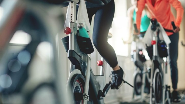 Want to improve health, reduce stress and boost productivity of your employees? Try active workstations like cycling and treadmill.