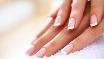 How to take care of your nails? Find out.