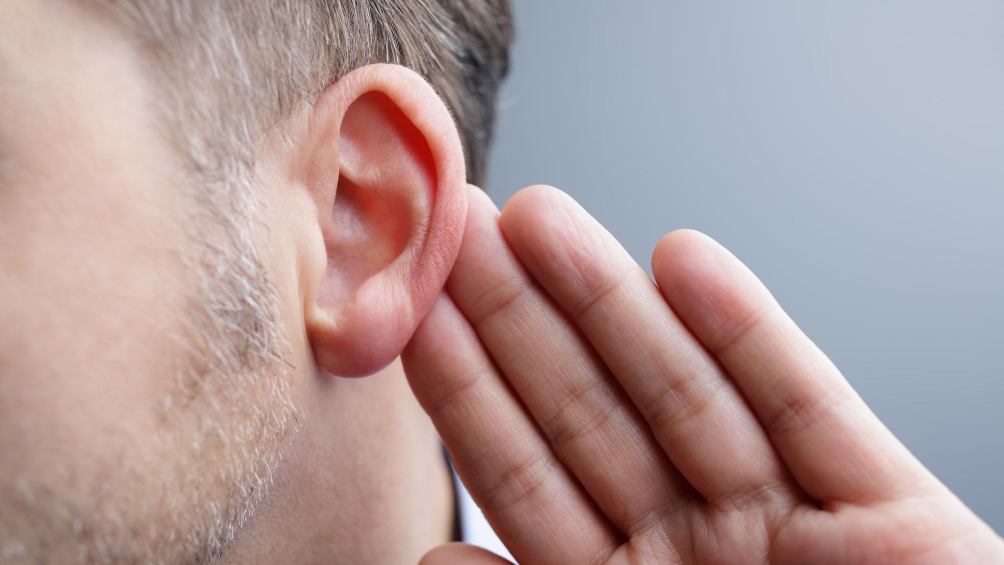 Anti-Malaria Drug Might Help Prevent Hearing Loss: Study