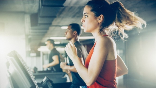 In more than one study, they found that HIIT was better than traditional, continuous bouts of exercise at lowering blood pressure.